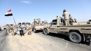 اتفاق على وقف إطلاق النار بين الحوثيين والحكومة اليمنية