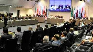أوبك تدرس قيوداً مشروطةً على إنتاج نفط نيجيريا وليبيا