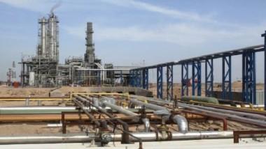 «غاز الجنوب» تخطط لزيادة صادرات الغاز الطبيعي