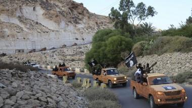 الأمم المتحدة ترصد تمدداً كبيراً  لـ»داعش « في ليبيا