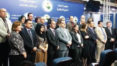 """""""الديمقراطي الكردستاني"""" يطالب بزيادة نسبة مشاركة الأكراد في الحكومة الاتحادية"""