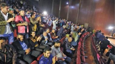 فنّانون: يأسنا من المسؤولين دفعنا لإعادة الحياة إلى مسرح الرشيد