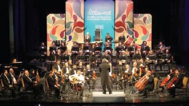"""غداً.. """"الفنون الموسيقية"""" تقيم  مهرجان الأغنية الريفية"""