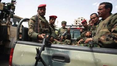 اشتباكات عنيفة في «الجوف» ومقتل مدنيين بينهم  امرأة في «تعز» ونجاة نائب المحافظ من عملية اغتيال