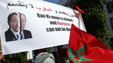 المغرب يقلّص البعثة الأممية للصحراء الغربية بعد جدل «الاحتلال»