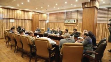 وزير الصناعة يؤكّد على وضع نظام فعّال للارتقاء بالإنتاج والتسويق