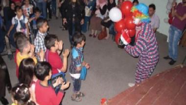 ثقافة الأطفال تواصل عطاءها الثر لمهرجان الربيع الثامن