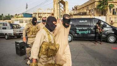 قيادات في التنظيم تستغل عملية النقل وتهرب من الموصل