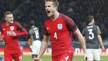 ألمانيا تفشل في حل عقدة برلين وتخسر من إنجلترا ودياً