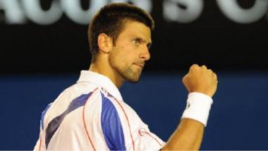 ديوكوفيتش يحافظ على صدارة تصنيف التنس 87 أسبوعاً متتالياً