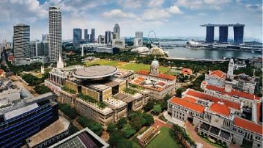 سنغافورة أغلى مدن العالم