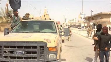 """داعش """"يتوسّل"""" بالشباب للالتحاق بصفوفه ويعترف بخسارته في عدة مناطق"""