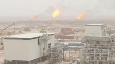أول شحنة عراقية من مكثّفات الغاز تتجه إلى الإمارات