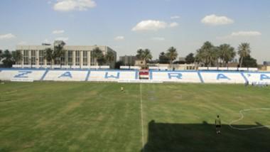 «الشباب والرياضة» تدعو لاستثمار ملعبي الزوراء والحبيبية