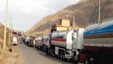 تراجع صادرات النفط الشمالية إلى 350 ألف برميل يومياً