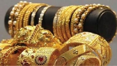 نصائح للعروس  عند شراء «الذهب»