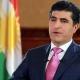 """البارزاني يؤكد استعداد الإقليم لإجراء حوار """"جدي"""" مع بغداد"""
