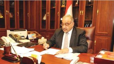 العبادي يرفض استقالة وزير النفط