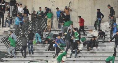 مارادونا «وسيط» في مباراة ودية بين الوداد البيضاوي وبوكا جونيورز