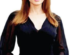 حقيقة مرض أنجلينا جولي بعد انتشار الشائعات