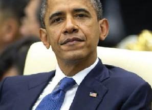 أوباما: إرسال جنود أميركيين إلى الحدود مع المكسيك مناورة سياسية