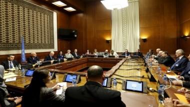 استئناف محادثات السلام الأسبوع  المقبل في جنيف