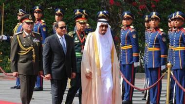 السعودية تعود لبسط نفوذها في الشرق الأوسط ابتداءً بمصر
