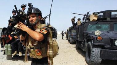 """انطلاق عملية عسكرية باسم """"قتل الجرذان"""" غربي بغداد"""