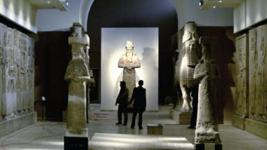 تعاون عراقي – إيطالي للحفاظ على تراث بلاد الرافدين