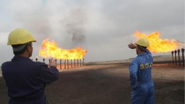آلام النفط في العراق
