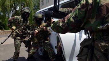 ثلاثة انتحاريين ينفذون تفجيرات  في منطقة ستافروبول الروسية
