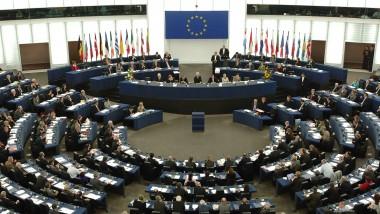 """الاتحاد الأوروبي يثني على """"التقدم الكبير"""" الذي أحرزته الحكومة العراقية"""