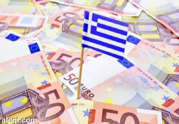 وزراء المال اليورو يسعون  لتسليم اليونان دفعة من قرض جديد – جريدة الصباح الجديد