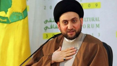 الحكيم يكشف عن مضمون رسالة بعثها البغدادي إلى أتباعه في العراق