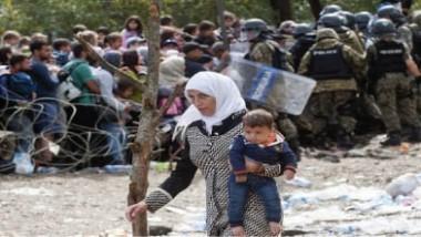 اليونان تبدأ إرسال المهاجرين إلى تركيا مع دخول اتفاق «الأوروبي» حيّز التنفيذ