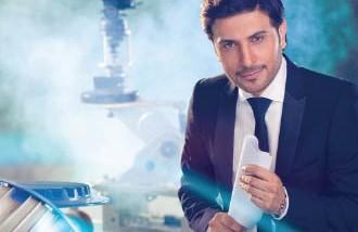 ماجد المهندس مرشّح لجائزة أفضل مطرب عربي