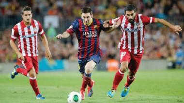 اليوم.. برشلونة وأتلتيكو مدريد.. مواجهة الثأر تتصدر دوري الأبطال