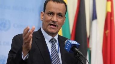 مبعوث الأمم المتحدة يرحّب بالهدنة في اليمن