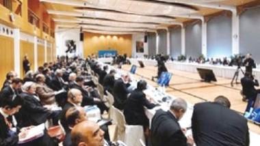 استئناف «جنيف3» ووفد «العليا للمفاوضات» مصرّ على التعليق