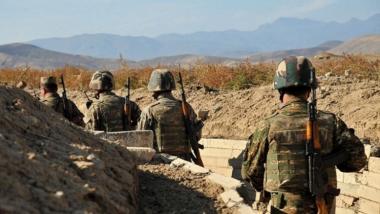 معارك عنيفة بين القوّات الأرمينية والأذربيجانية في ناغورني قره باغ