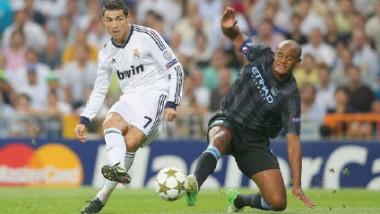 الريال يلاعب الـ مان سيتي.. وميونيخ أمام أتلتيكو مدريد