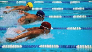بدء منافسات البطولة العربية للسباحة بمشاركة 135 لاعباً