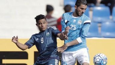 اليوم.. نفط الوسط يواجه دوشنبه في كأس الاتحاد الآسيوي