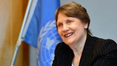 ترشيح هيلين كلارك لخلافة بان كي مون على رأس الأمم المتحدة