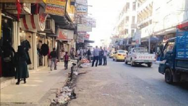 """""""داعش"""" ينشر عناصر بملابس مدنية في أسواق الموصل"""