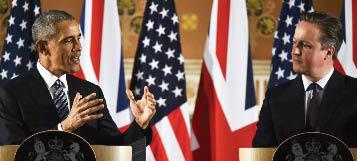 إدارة لعبة التجسس الأميركية ـ الأوروبية واستمرارها لسنوات عديدة
