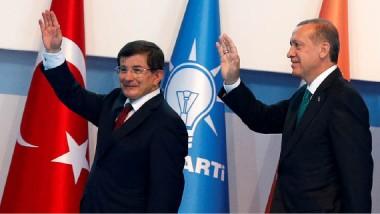 استقالة أوغلو وتفرّد أوردوغان ومخرجات السياسة التركية (1-2)