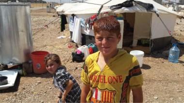 """""""الهجرة"""" تعلن عودة 423 ألف أسرة نازحة من 7 محافظات"""