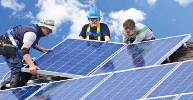 16 تريليون دولار تكلفة إنتاج «الطاقة النظيفة»
