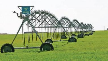 القطّاع الزراعي يسير بخطى واسعة لدعم الناتج الوطني العراقي
